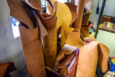 Leather, A quick guide to Hoi An Leather Goods