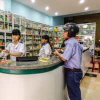 pharmacies and chemists in hoi an, vietnam