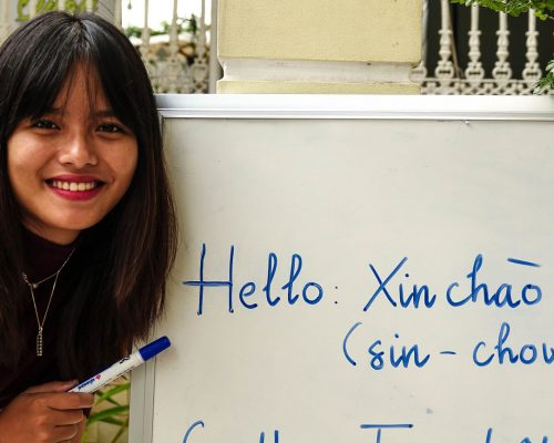 Quick guide to Hoi An, Vietnamese for tourists, Hoi An
