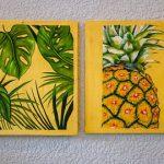 Citrus Health Spa Hoi An. Painting