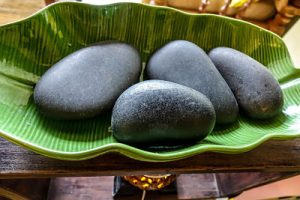 Citrus Health Spa Hoi An, Stones