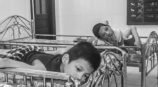 Hoi An Orphanage, Hoi An