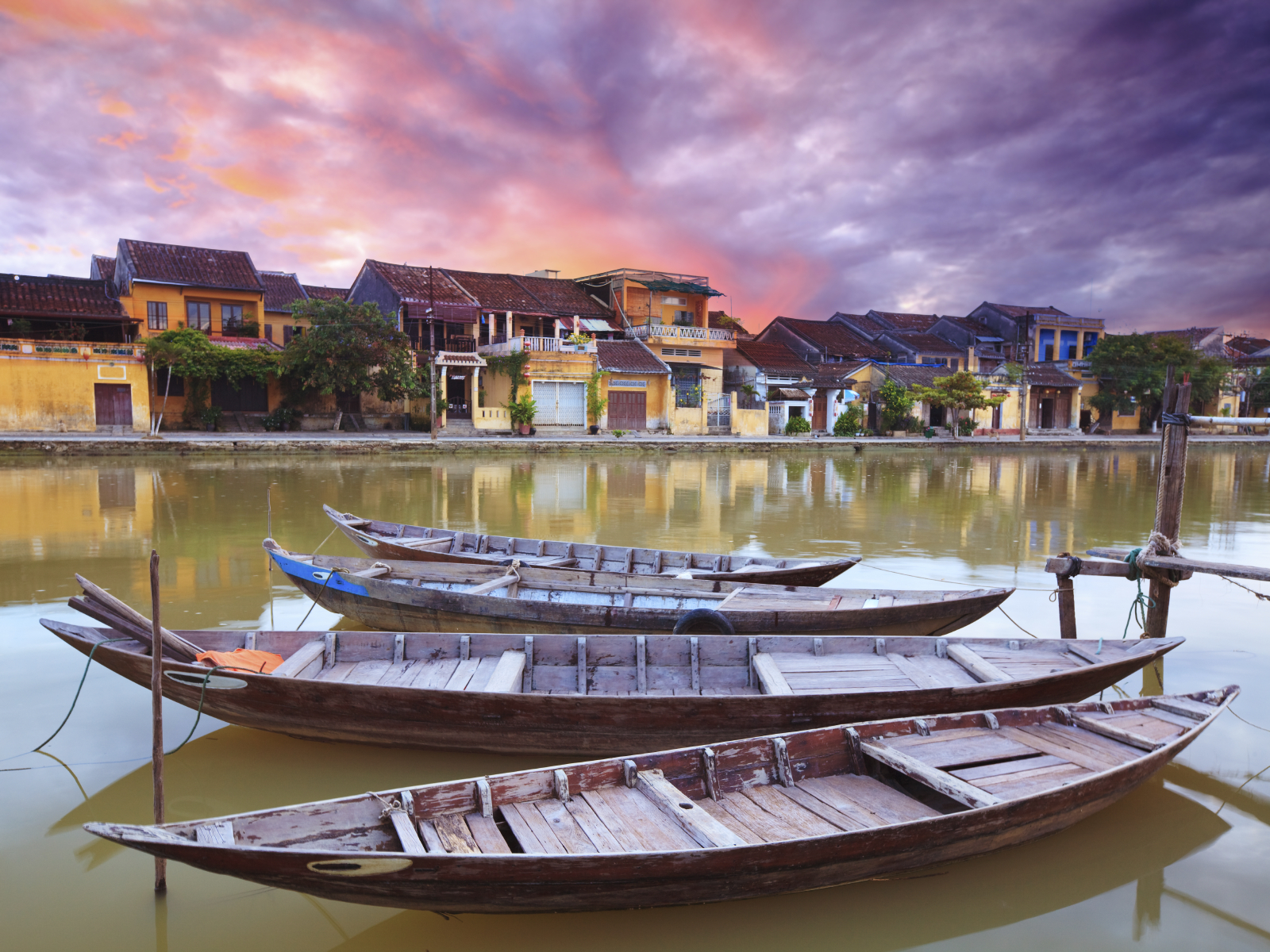 Hoi An Tours: the full complement of tour options from Hoi An
