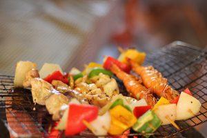 seafood-bbq-, an bang beach village resort, Hoi An, Hoi An Now