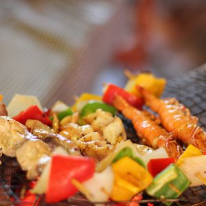 seafood-bbq-, an bang beach village resort, Hoi An, Hoi An Now