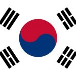 'After Korea, What's it Like Living in Vietnam?'- south korean flag