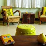 Citrus Health Spa Hoi An. Internal 1