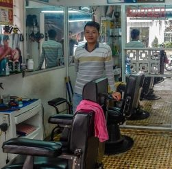 Thanh Barber Shop