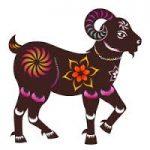 Vietnamese horoscope. goat