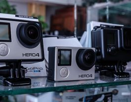 Cameras, Go Pros, Camera Equipment in Hoi An, Vietnam
