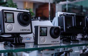 Cameras, Go Pros, Camera Equipment in Hoi An, Vietnam
