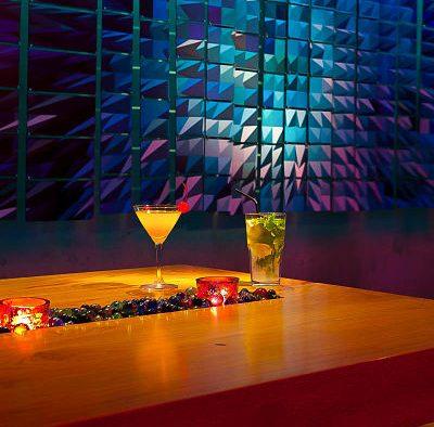 Q Bar, Hoi An, Vietnam. Cocktails