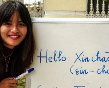 Vietnamese Language Basic