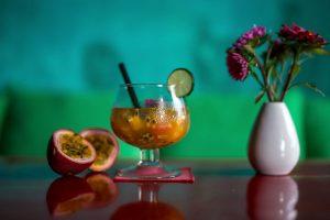 Cocktails Mango Mango