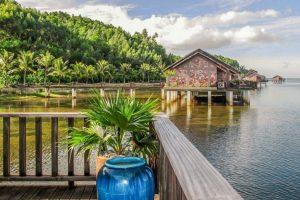 Verdana Resort and Spa, Vietnam