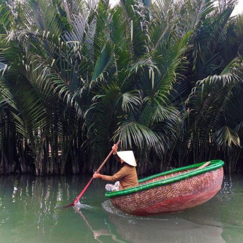 Basket Boats 10