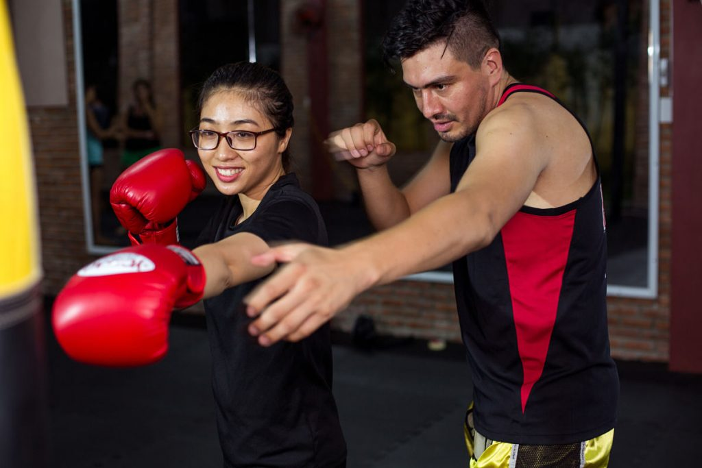 Gym Directory. Fitness Centers in Hoi An. Hoi An Muay Thai