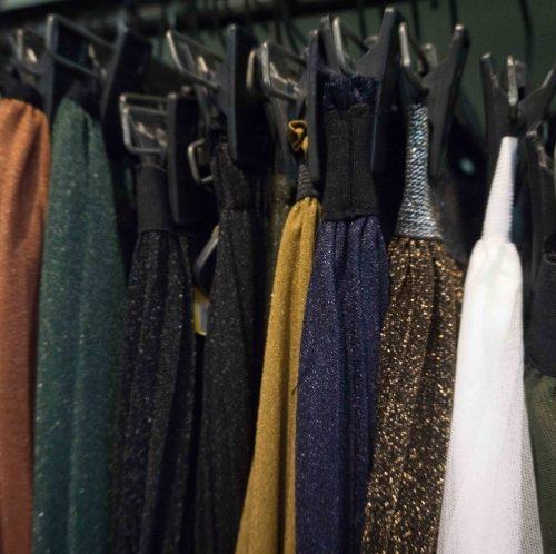 Clothes Shops. FM Style, Hoi An, skirts