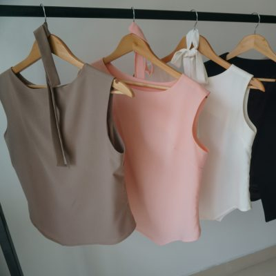 Clothes Shops. Metamorphosis, Hoi An, blouses