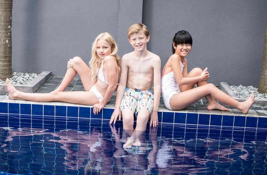 Copenhagen Delights promotion. Kids. Slider pic, Hoi An Now