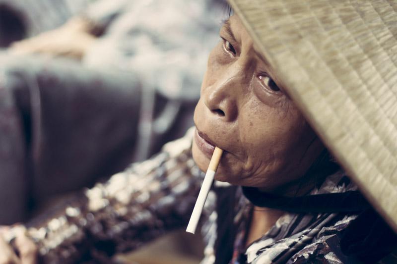 Tiger Market Smoker