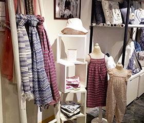 Copenhagen Delights Promotion. Clothes