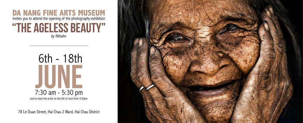 Rehahn - the ageless beauty exhibition