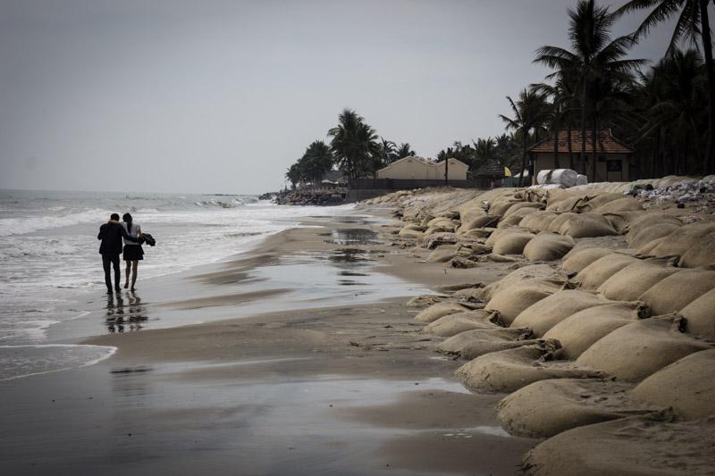 Alternative Hoi An Cycle Tour Beach