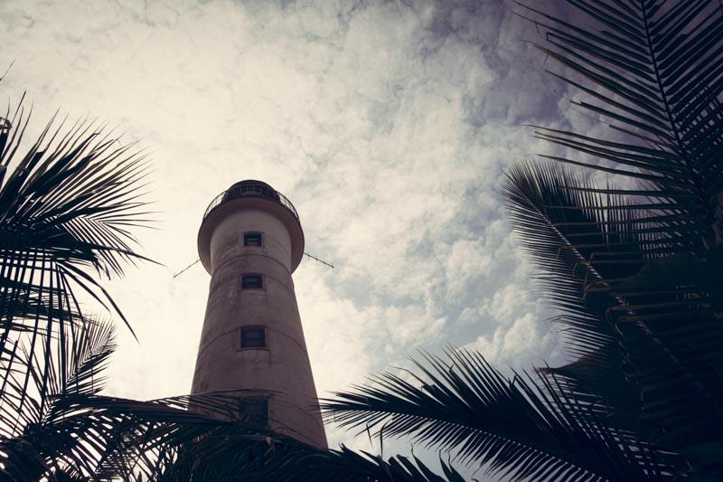 Alternative Hoi An Cycle Tour Lighthouse