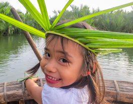 Hoi An Cocnut Palms