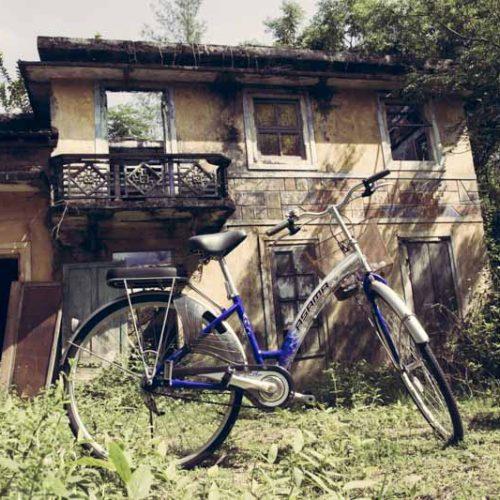 Cam Kim Cycle Tour