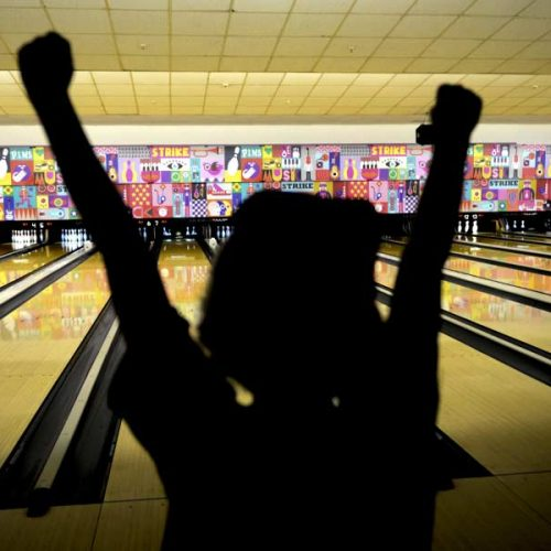 Helio Center. Hoi An for Kids: Further Afield. Bowling at Helio