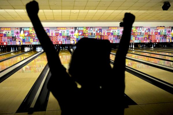 Hoi An for Kids: Further Afield. Bowling at Helio