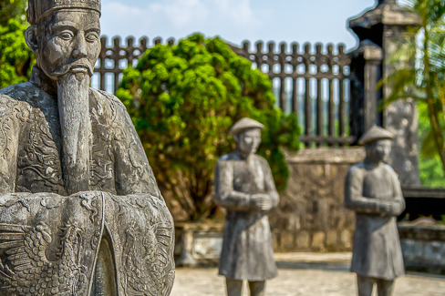 Hue, the Imperial City – 30% off on Fridays