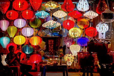 Hoi An: Lantern-Making Discovery
