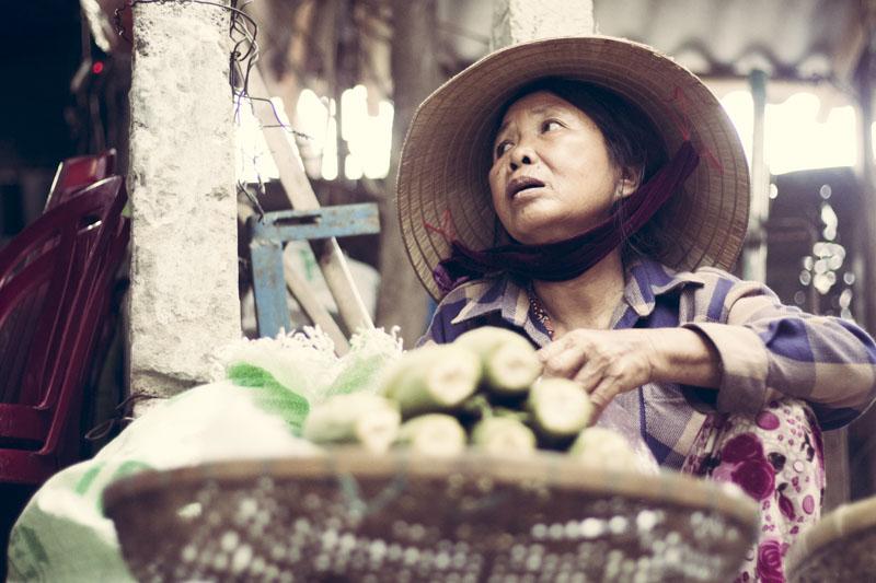 Noi Rang Market