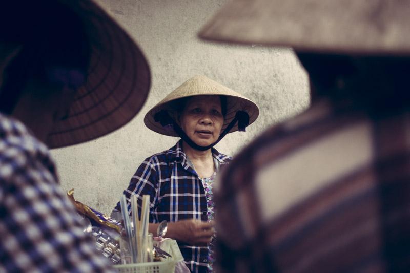 Noi Rang Market. Secret Market