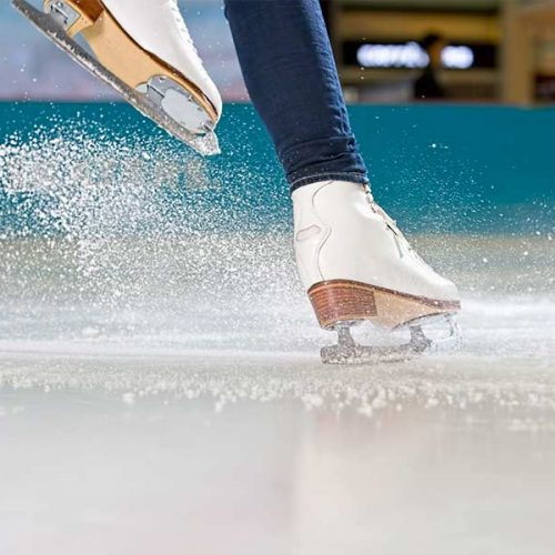 Hoi An for Kids: Further Afield. Vinpearl Ice Rink