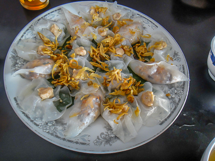 White Rose, Foodie Tour, Hoi An Express