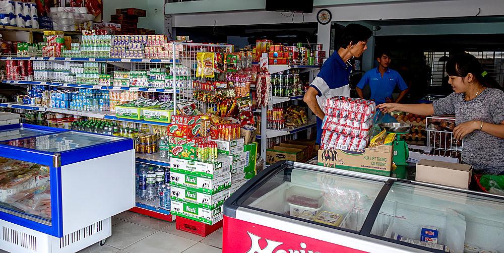 Convenience Stores - Hang Nga Hoi An