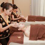 Magic Spa Head Massage