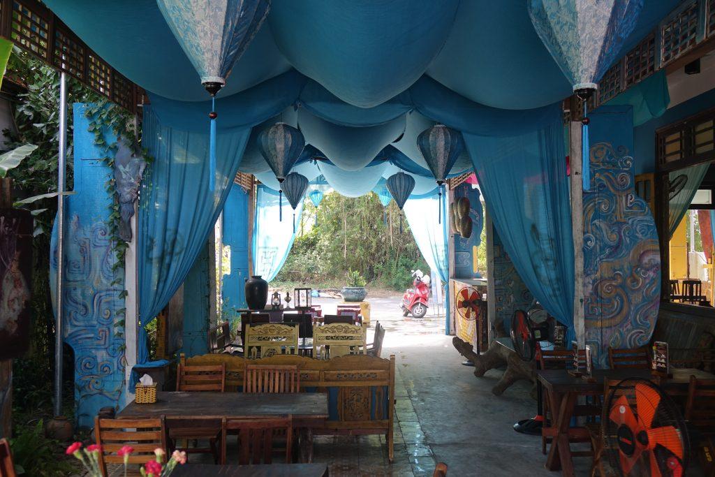 Breakfasts in Hoi An. Breakfast Am