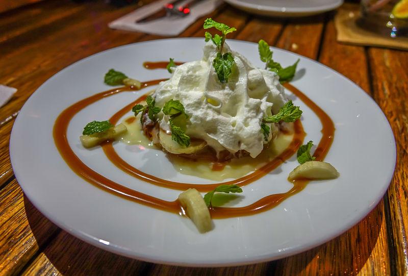 Belleville Restaurant & Lounge. Bars in Hoi An. Dessert, Hoi An Restaurant