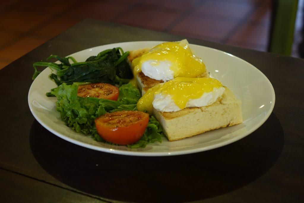 Breakfasts in Hoi An. Breakfast Cargo Club