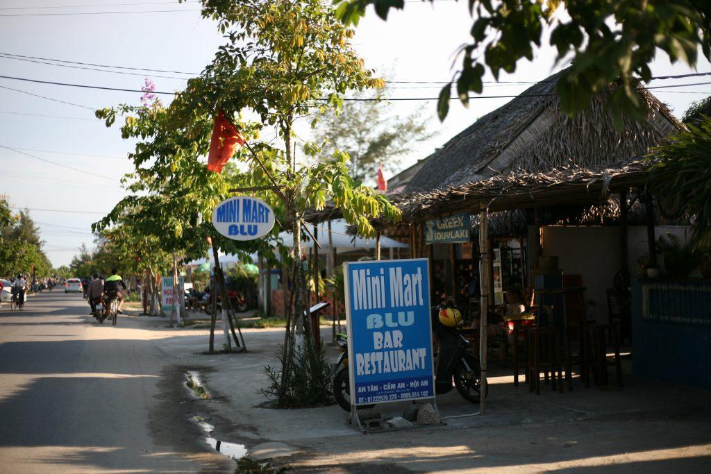 Blu Mini Mart Convenience Stores
