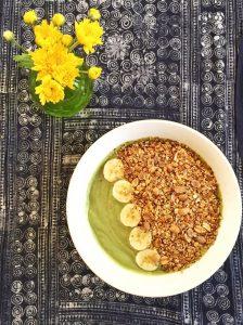 Breakfasts in Hoi An. Breakfast Nomad Cafe