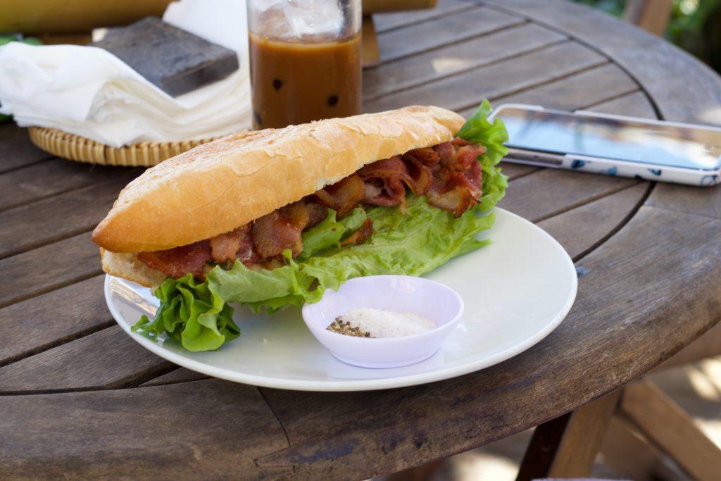 Breakfasts in Hoi An. Breakfast Soul Kitchen
