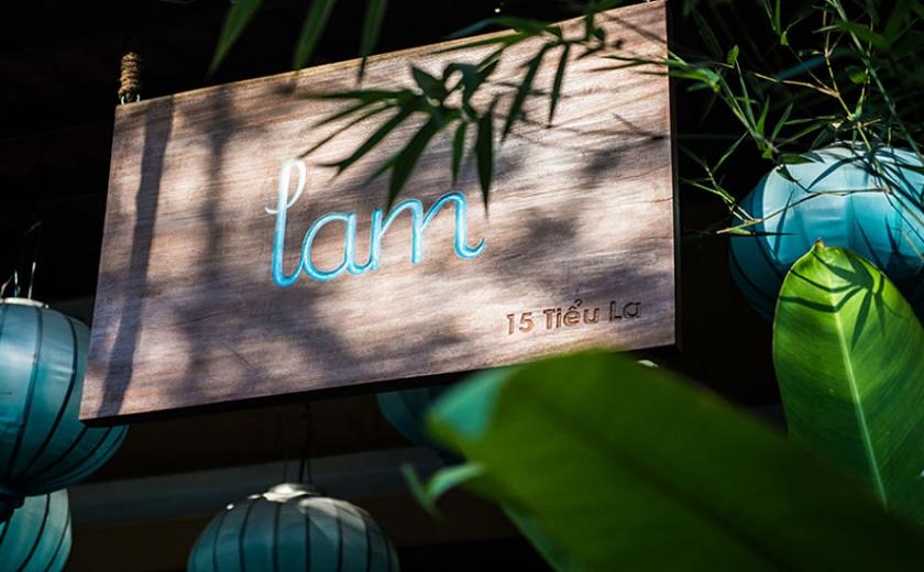 Lam Hoi An Promotion Venue 1