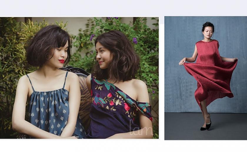Lam Boutique Hoi An Promotion delicate fabrics