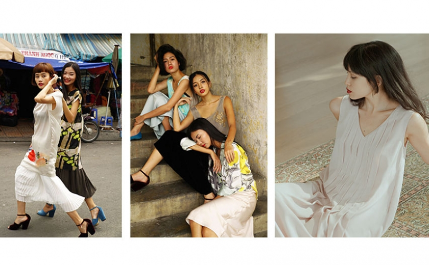 Lam Hoi An Promotion simplicity